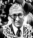 John Wooden - the Wizard of Westwood