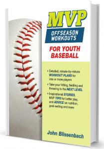 MVP Offseason Workouts for Youth Baseball